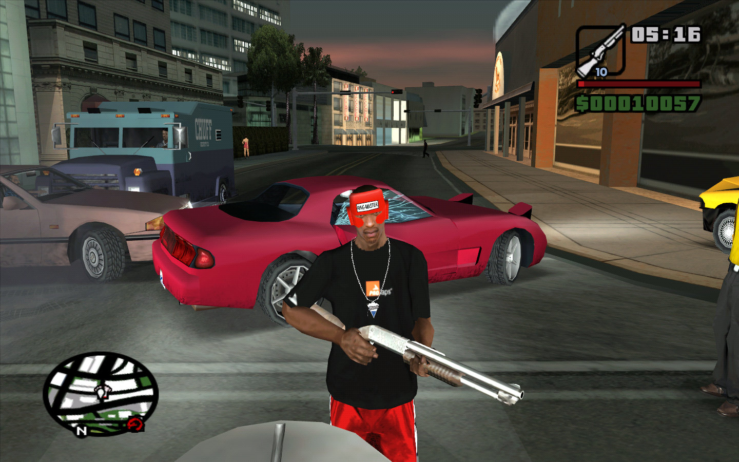 gta san andreas wallpapers 1440x900